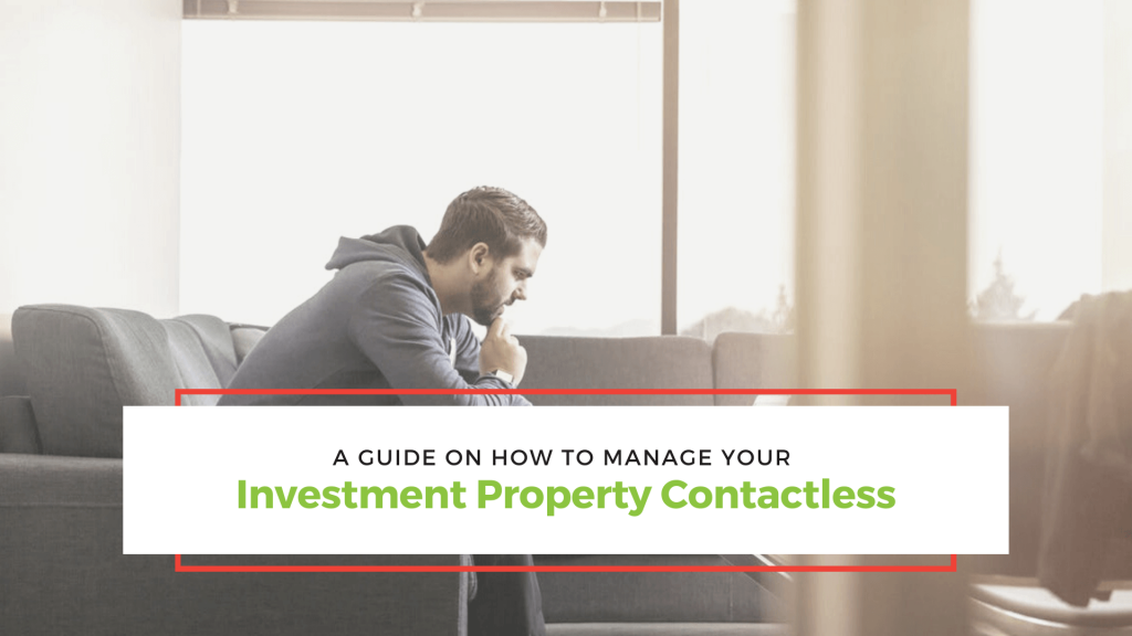 A Guide on How to Manage your Las Vegas Investment Property Contactless