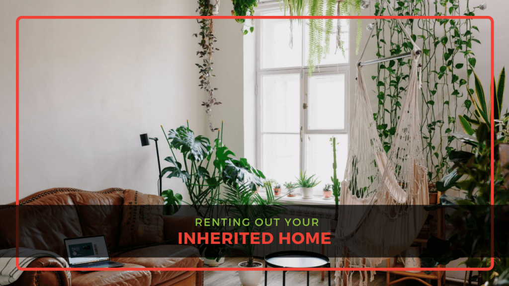 Are You Looking to Rent Your Inherited Las Vegas Home? - article banner