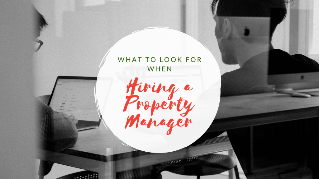 5 Things to Look for When Hiring a Property Management Company in Las Vegas - article banner