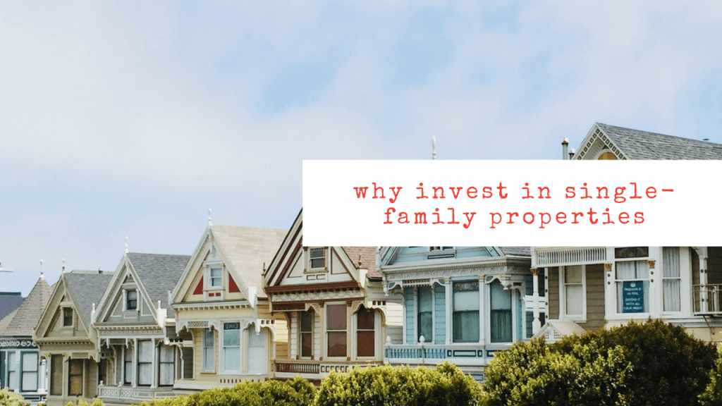 Single Family Las Vegas Investment Properties - Why You Should Invest - article banner